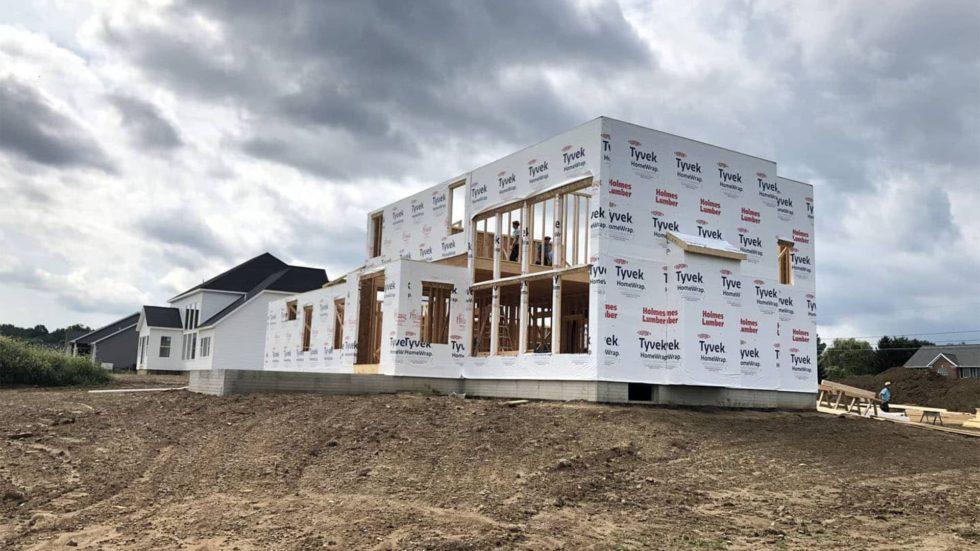 Where We Build - Touchstone Builders LLC